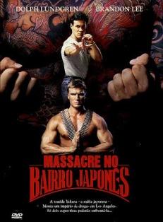 Massacre no Bairro Japones