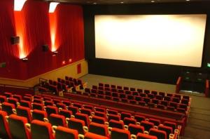 poltrona de cinema 2