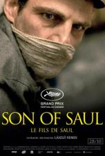 son of saul - cartaz