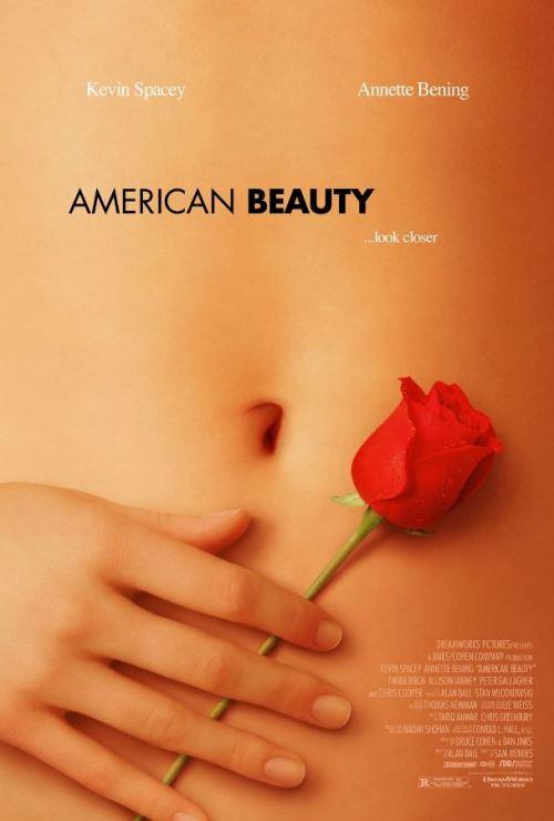 beleza americana
