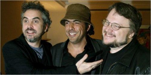 Os three amigos