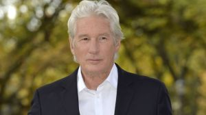 Mandatory Credit: Photo by AGF s.r.l./REX/Shutterstock (5491744h) Richard Gere 'The Benefactor' film photocall, Rome, Italy - 14 Dec 2015