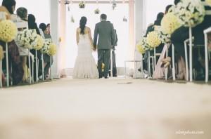 casamento de verdade