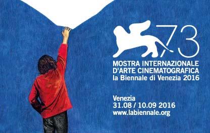 Festival de Veneza