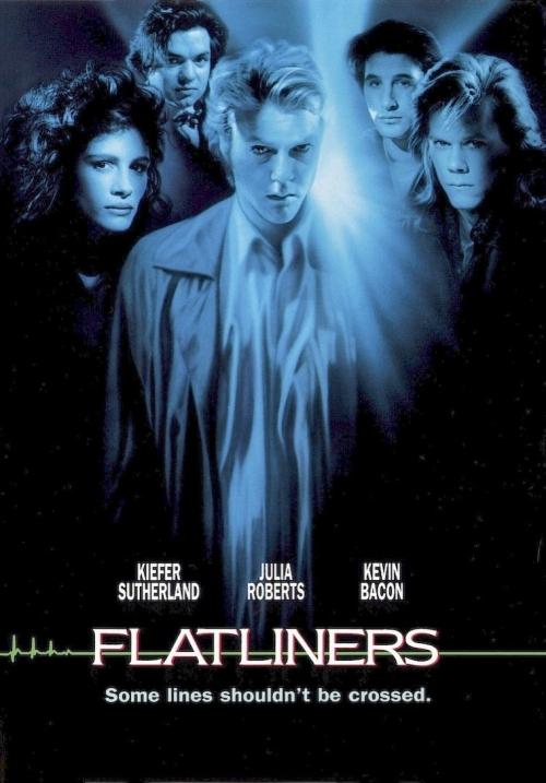 Flatliners-Poster