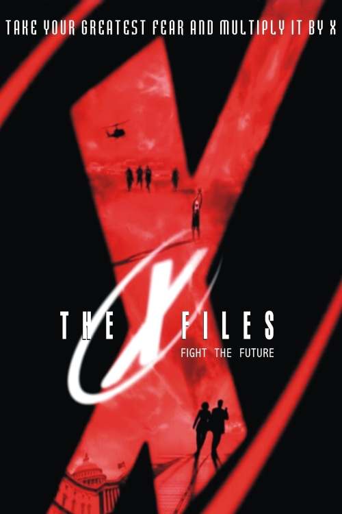 x-files-fight-the-futre-poster