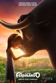 o-touro-ferdinando