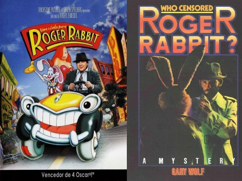 Roger Rabbit]