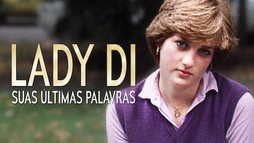 Poltrona Resenha: Lady Di: Suas últimas palavras/Anna Barros – Poltrona de  Cinema